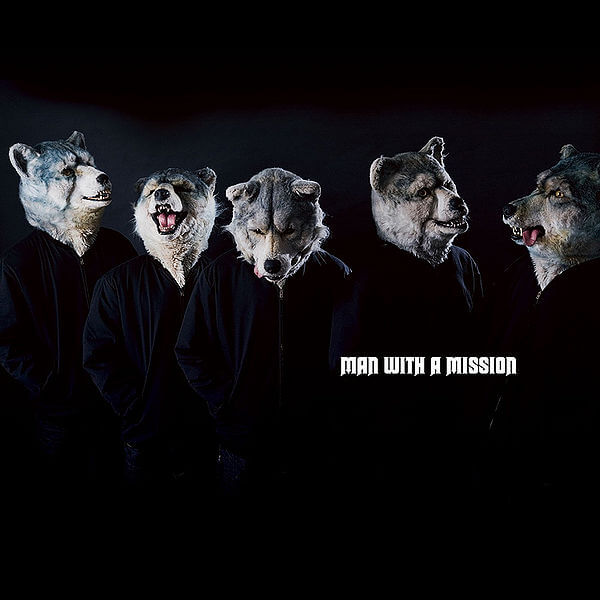 Download MAN WITH A MISSION Lossless, Mp3