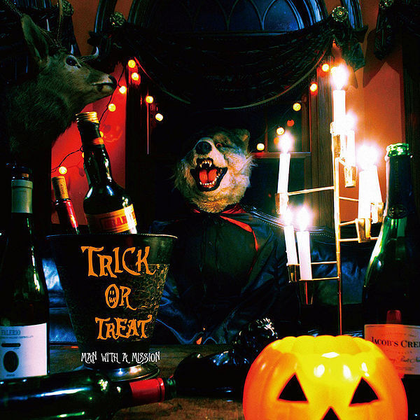 Download Trick or Treat e.p. Lossless, Mp3