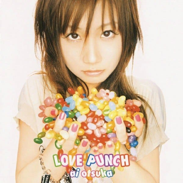 Download LOVE PUNCH Flac, Lossless, Hi-res, Aac m4a, mp3