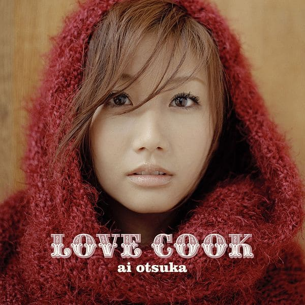 Download LOVE COOK Flac, Lossless, Hi-res, Aac m4a, mp3