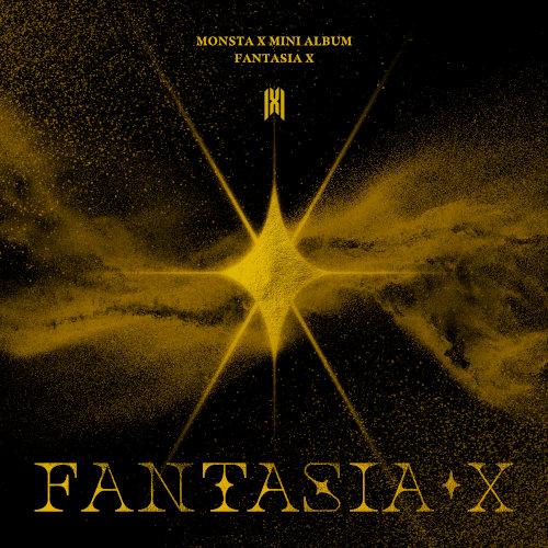 MONSTA X (몬스타엑스) - FANTASIA X rar