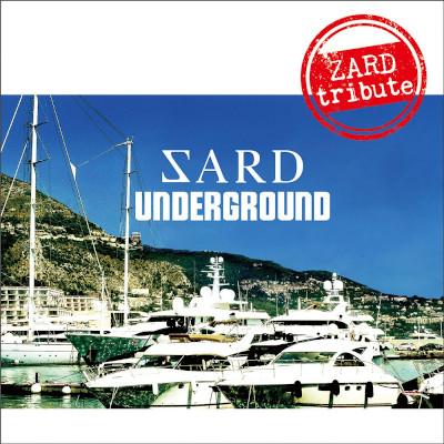 SARD UNDERGROUND - ZARD tribute rar