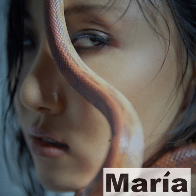 HWASA - María rar