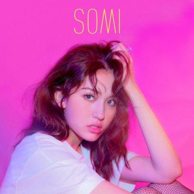 Somi - BIRTHDAY rar