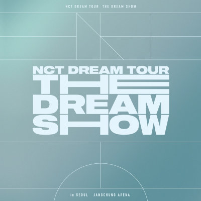 NCT DREAM - THE DREAM SHOW - The 1st Live Album rar