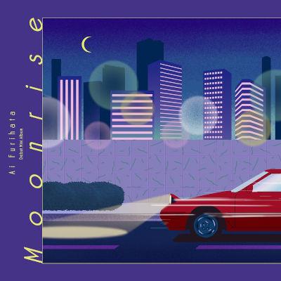 降幡愛 - Moonrise rar