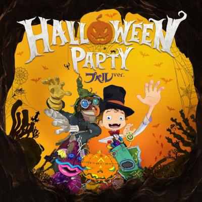 HYDE - HALLOWEEN PARTY (プペル Ver.) rar