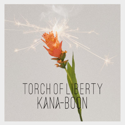KANA-BOON - Torch of Liberty rar