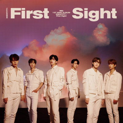 WEi - IDENTITY : First Sight rar