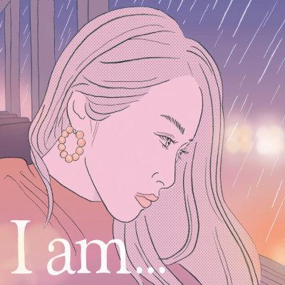 ふくい舞 - I am... rar