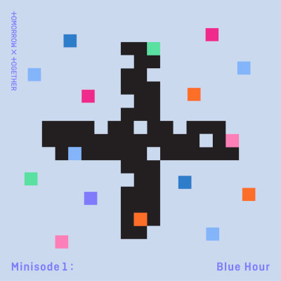 TXT - minisode1 : Blue Hour rar
