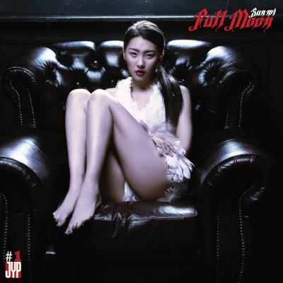 선미 - Full Moon rar
