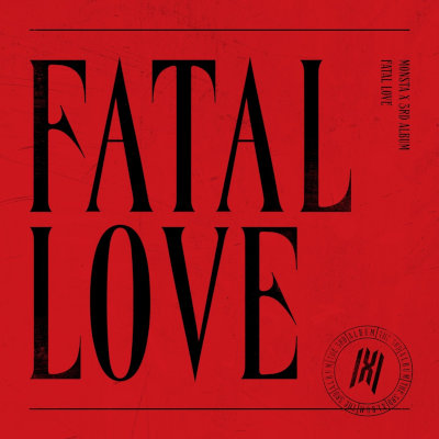 MONSTA X - Fatal Love rar