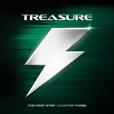 TREASURE - THE FIRST STEP : CHAPTER THREE rar
