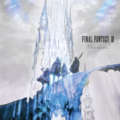 SQUARE ENIX MUSIC - FINAL FANTASY III -Four Souls-rar