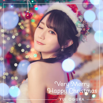 小倉唯 - Very Merry Happy Christmas rar