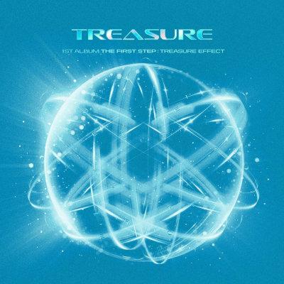 TREASURE - THE FIRST STEP : TREASURE EFFECT rar
