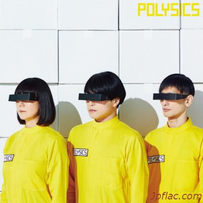 POLYSICS - 走れ! rar