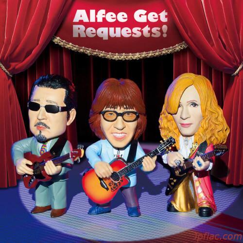 THE ALFEE - Alfee Get Requests! rar