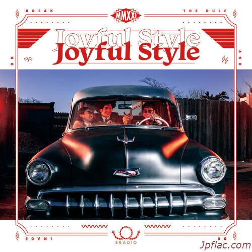 BRADIO - Joyful Style rar