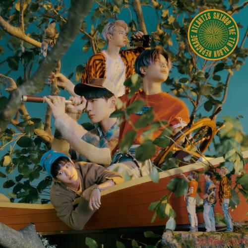 SHINee - Atlantis - The 7th Album Repackage rar
