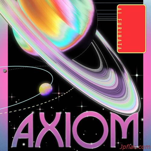 降幡愛 - AXIOM rar