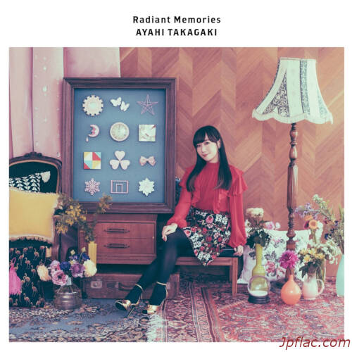 高垣彩陽 - Radiant Memories rar