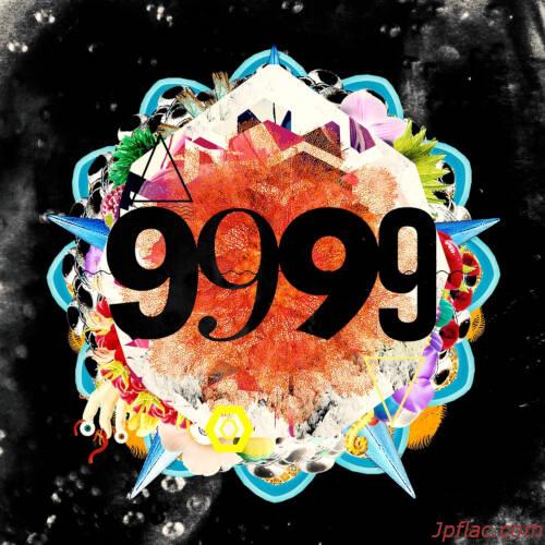 THE YELLOW MONKEY - 9999 rar
