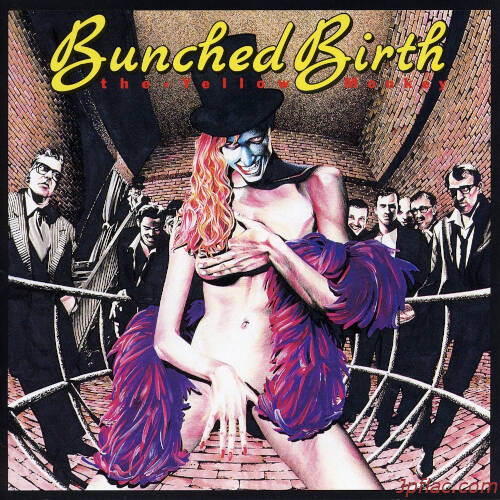 THE YELLOW MONKEY - BUNCHED BIRTH(Remastered) rar