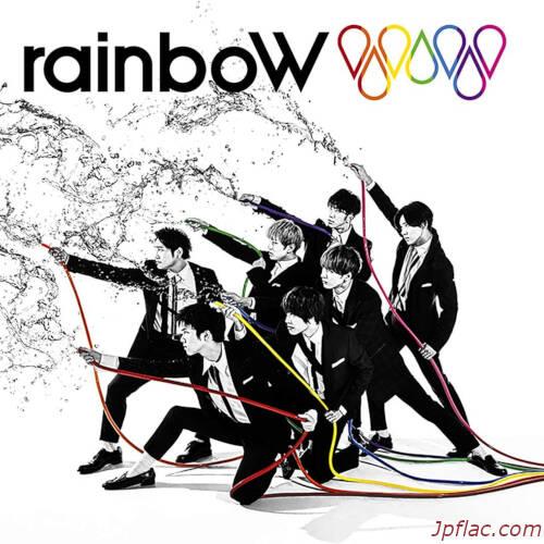 ジャニーズWEST - rainboW rar