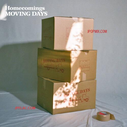 Homecomings - Moving Days rar
