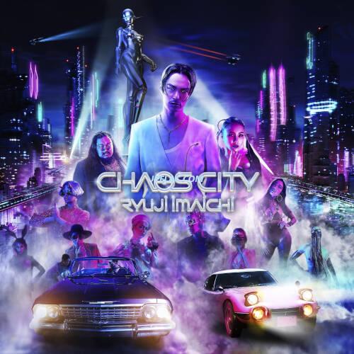 Download 今市隆二 - CHAOS CITY rar