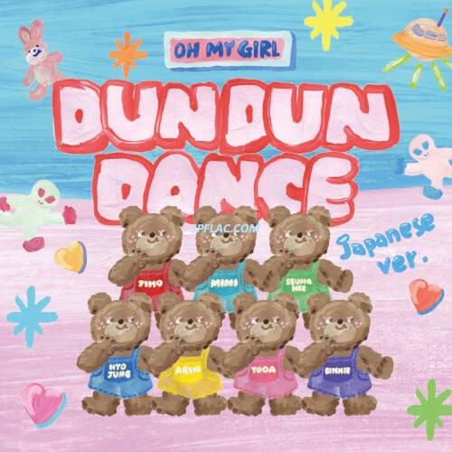OH MY GIRL – Dun Dun Dance Japanese ver. [FLAC + MP3 320 / WEB]